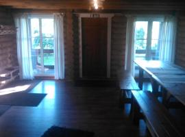 Hotel Photo: Kanni Holiday Home