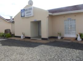 Hotel photo: Mosi-O-Tunya Executive Lodge
