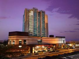 Hotel Photo: Imperial Hotel Miri