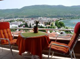 Lakeview Apartments Ohrid Ohrid Macedonia