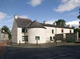 Hotel Photo: Castletown Round House