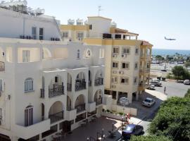 A picture of the hotel: Pasianna Hotel Apartments