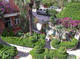 Apartment City Garden Kotor Montenegro
