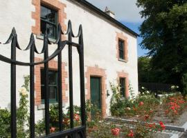 Hotel Photo: Castletown Gate House