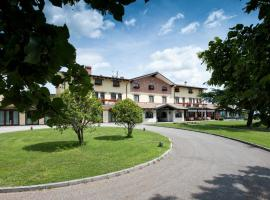 Hotel Photo: Relais Picaron