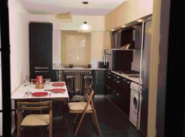 Hotel Photo: Dream Apartment Iasi