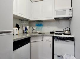 Hotel near Manhattan: Two Bedroom Duplex - 87th Street