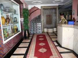 Hotel Photo: Hotel Assif