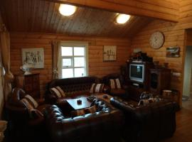 Hotel Photo: Cristina's Holiday Home