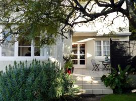 Kiwi Heritage Homestay Auckland New Zealand