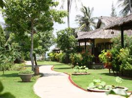 Hotel Photo: Bao Quynh Bungalow
