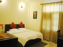OYO Rooms Sohna Extension Gurgaon India