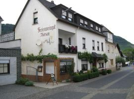 Hotel Photo: Ferienweingut Arnold Thiesen