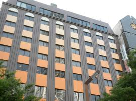 A picture of the hotel: Hotel Econo Nagoya Sakae