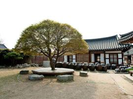 Hotel photo: Hanok Dongnagwon