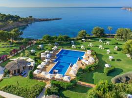Hotel Photo: The St. Regis Mardavall Mallorca Resort