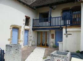 Hotel Photo: Le Bioumonais