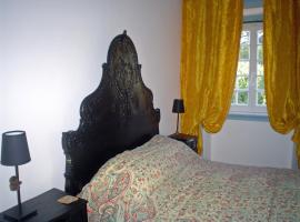 Hotel photo: Quinta do Mosqueiro