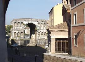 Affittacamere Holiday and Rome-Fori Rome Italy