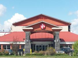 Hotel Photo: Ramada Prince Albert