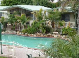Hotel Photo: Kangerong Holiday Park