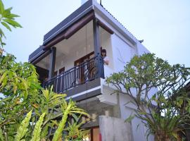 Shreya Guest House Ubud Indonesia