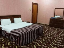 Hotel near Qaisumah airport : Arkan Furnished Apartments