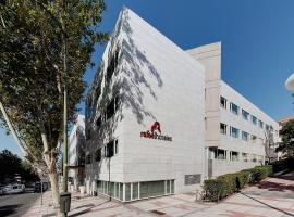 Rafaelhoteles Ventas Madrid Spain