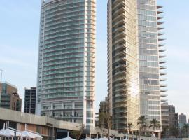 A picture of the hotel: Four Seasons Hotel Beirut