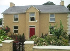 Hotel near Kerry airport : Tralia House Self Catering