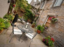 Rosehill Guest House Pitlochry United Kingdom