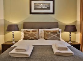 Westpoint Executive Suites Johannesburg South Africa