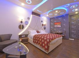 Hotel JP International Aurangabad India