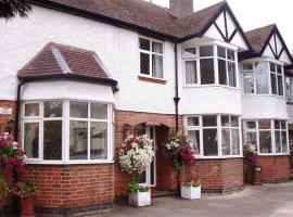 Applegarth Guest house Stratford-upon-Avon United Kingdom