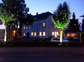 Hotel Photo: Hotel Im Winkel