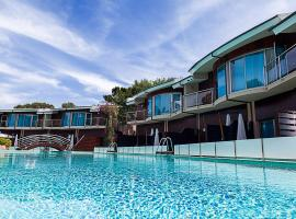 Rixos Sungate Deluxe Villas  Turkey