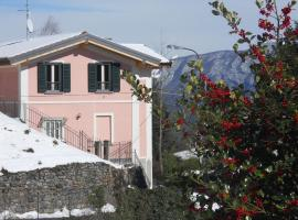 Hotel Photo: La Villa Morandi