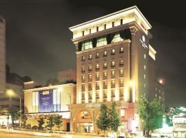 Hotel Prima Seoul Seoul South Korea