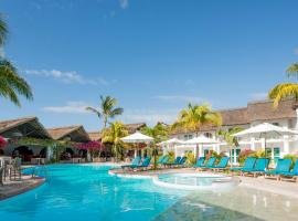 A picture of the hotel: Veranda Palmar Beach Hotel & Spa