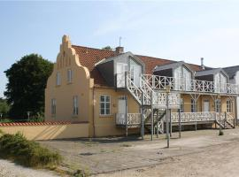 Hotel photo: Holiday home Aarhusvej 48