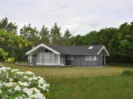 Holiday home Knudehus 55 Rasted Vemb Denmark