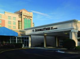 A picture of the hotel: DoubleTree by Hilton Norfolk Airport