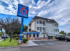 Motel 6 Escondido Escondido USA