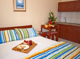 Hotel photo: Hotel Suites Costa de Oro