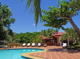 Hotel Photo: Blue Star Dive and Resort