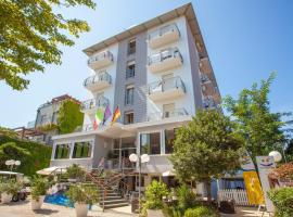Hotel New Castle Cesenatico Италия