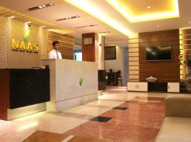 Hotel Photo: NAAS Service Apartment