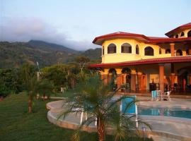 Hotel Photo: Villa Los Aires
