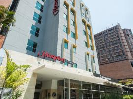Hampton by Hilton Cali Cali Colombia