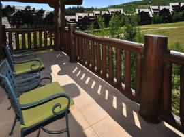 Timbers Bachelor Gulch by Berkshire Hathaway HomeServices  USA